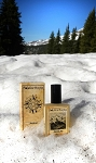 SNOWSHOE PASS EAU DE PARFUM (EDP) 60 ml Perfume Spray - White Amber, White Musk, Vanilla Accord, Peppermint Cream, Cold Winds