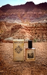 BADLANDS EAU DE PARFUM (EDP) 60 ml Perfume Spray - Dry woods, worn leather, dusty fossils, sandalwood, palo santo, hot resins, juniper wood, ponderosa pine cone, parched grasses and desert plants, oud, spices