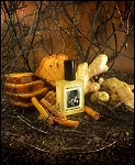 DARK GINGER SPICECAKE EAU DE PARFUM (EDP) 60 ml Perfume Spray - Gingerbread, Vetiver, Patchouli, Cedar, Amber, Benzoin - *REFORMULATED*
