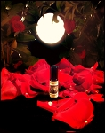 HEART OF THE NIGHT PERFUME OIL 5 ml - Moroccan & Bulgarian Rose, Chocolate, Vanilla, EotN Base