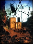 NIGHT WATCHER EAU DE PARFUM (EDP) 60 ml Perfume Spray - Forest Floor, Tree Tops, Bark, Mountain Air, Fir Balsam, Juniper, Moss, Oud, Dried Herbs, Cedar Tips