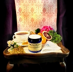 VICTORIAN TEA ROOM WHIPPED SOAP