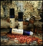 DRAGONS BLOOD PERFUME - Musk, Incense, Woods, Amber, Patchouli, Orange, Vanilla - DISCONTINUED