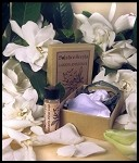 GARDENIA PREMIUM FRAGRANCE 3.7mL - Natural Gardenia Perfume