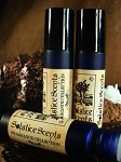 COCOA MALLOW PERFUME - Chocolate & Marshmallow - **DISCONTINUED**