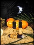 HEAT OF THE NIGHT PERFUME OIL 10 ml - Vanilla, Mango, Coconut, Orange, Sandalwood, Amber, Orange Blossom, Edge of the Night Base