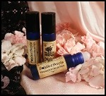 NIGHTGOWN PERFUME OIL 5 ml - Vanilla, White Chocolate, Tuberose & Tiare Flowers