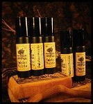 CAFE MALLOWMEL PERFUME OIL 10 ml - Coffee, Caramel, Marshmallow