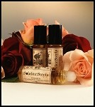 ROSE MALLOW CREAM PREMIUM FRAGRANCE 5ML - Moroccan Rose absolute, Bulgarian Rose absolute, Marshmallow Fluff, Strawberry Nectar, White Chocolate, Vanilla, White Musk