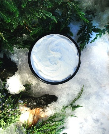 SNOWSHOE PASS WHIPPED SOAP