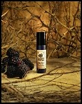 THORNWOOD THICKET PERFUME OIL 5 ml - Sugared Blackberries, Amber, Oud, Guaiacwood, Oakmoss - **COMPLETELY REFORMULATED**