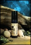 TENEBROUS MIST PERFUME OIL 10 ml - Musk, White Amber, Sea Spray, Sandalwood, Bay Rum, Tea, Smoke