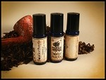 VANILLA PIPE TOBACCO PREMIUM PERFUME OIL 5 ml - Chewy Unlit Vanilla Pipe Tobacco & Light Fragrant Pipe Smoke