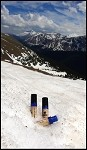 WHITE FOX PERFUME OIL 5 ml - Vanilla Musk, White Fur, Wood Blend, Snow Laced With Veins of Frozen Dirt